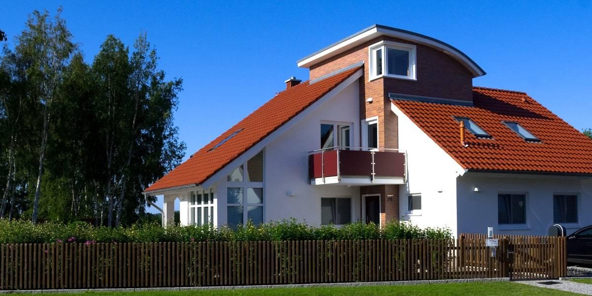 Christliche Gästehäuser Ostsee